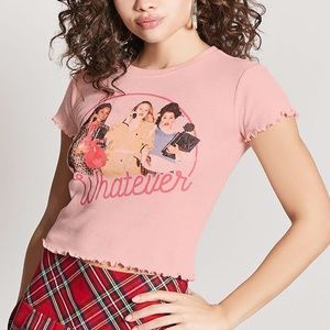 Forever 21 | Clueless Graphic Tee